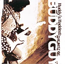 buddy guy's new album