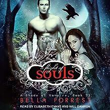 A Flight of Souls: A Shade of Vampire, Book 23