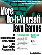 Graphics Java Games