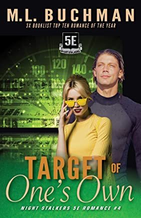 Target of One's Own (The Night Stalkers 5E Book 4) (English Edition)