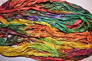 Best crochet ribbon yarn necklace Reviews