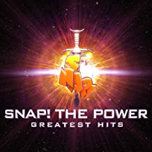 SNAP! The Power Greatest Hits