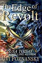 The Edge of Revolt (The David Chronicles Book 3)