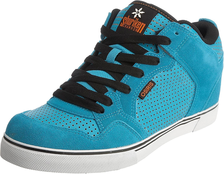 Osiris Sale price Men's Alternative dealer Sneaker Shuriken