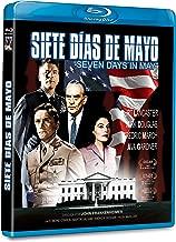 Siete Días de Mayo 1964 Seven Days in May