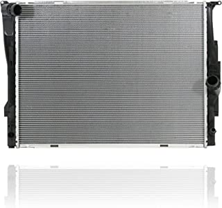 Radiator - Pacific Best Inc For/Fit 2882 BMW 3-Series Wagon Sedan Exclude 335i Coupe 328i / 328Xi Convertible A/T W/O SENSOR
