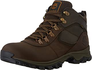 Men's Mt. Maddsen Hiker Boot