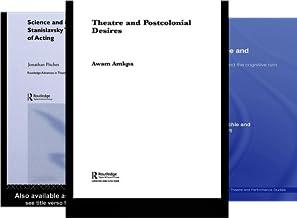Routledge Advances in Theatre & Performance Studies (50 Book Series)