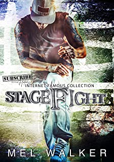 StageFight (Internet Famous Collection Book 2)