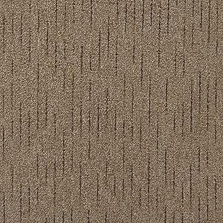 All American Carpet Tiles MAJESTIC 23.5 x 23.5 Plush Easy To Install Do It Yourself Peel And Stick Carpet Tile Squares – 9 Tiles Per Carton – 34.52 Square Feet Per Carton (Canvas)