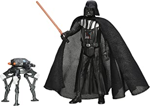 Star Wars The Empire Strikes Back 3.75-Inch Figure Snow Mission Darth Vader