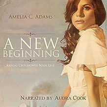A New Beginning: Kansas Crossroads, Book 1
