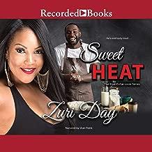 Sweet Heat: The Blue-Collar Lover Series, Book 3
