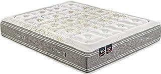 PIKOLIN – Colchón MILENIUM |Gama Neo| (Muelle ensacado + BioVisco Foam/Pocketed Spring + BioVisco Foam Mattress) 180x200 cm