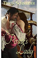 The Pirate's Lady Kindle Edition