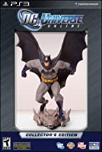 DC Universe Online Collector's Edition - Playstation 3