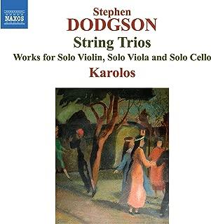 Cello Partita: VI. Scherzo II
