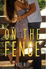 On the Fence Kindle Edition