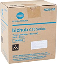 Best bizhub c35 toner Reviews