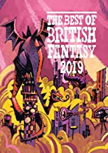 Best of British Fantasy 2019