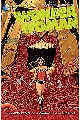 Wonder Woman (2011-2016) Vol. 4: War Kindle Edition