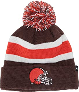 cleveland browns 2014 knit hat