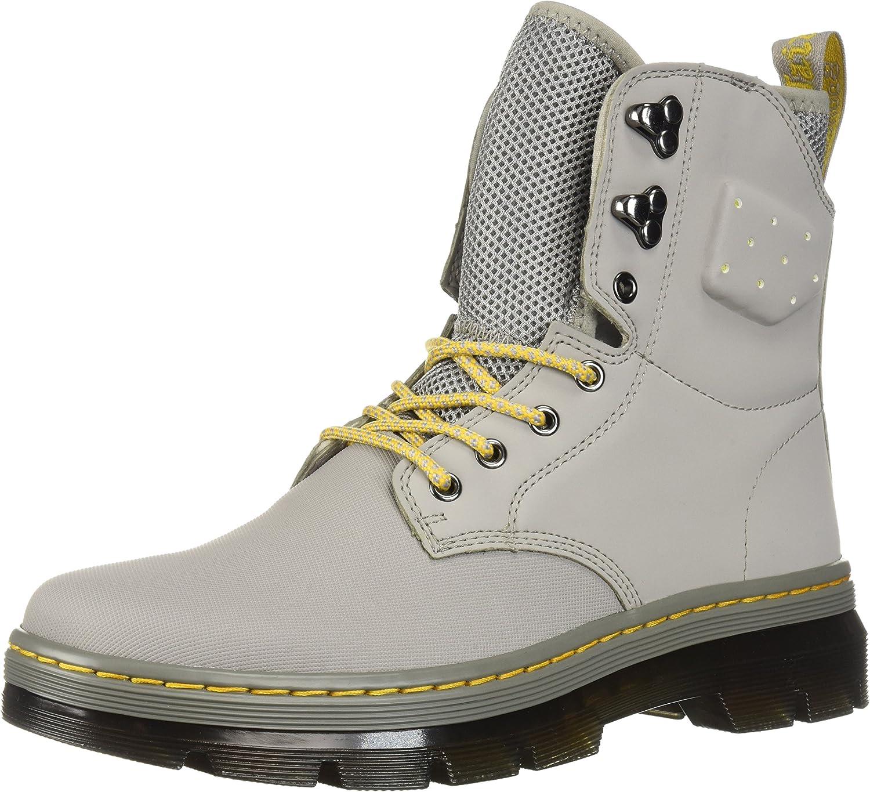 Dr. Martens Unisex-Adult Quinton Fashion Boot