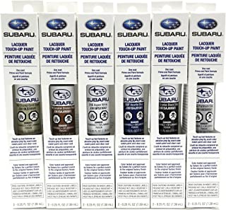 Subaru Genuine OEM Touch Up Paint Pen Aspen White 51E J3610FS190A1