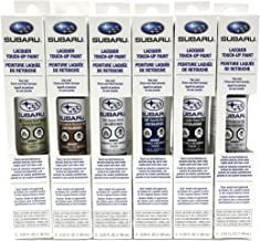 SUBARU J361SAG040A1 Touch Up Paint (Satin White)