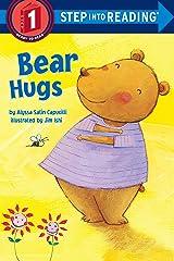 Bear Hugs (Step into Reading) Kindle Edition