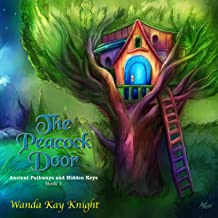 The Peacock Door: Ancient Pathways and Hidden Keys