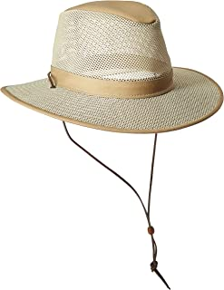 Aussie Breezer 5310 Cotton Mesh Hat