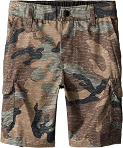 Ranger Cargo Shorts (Toddler/Little Kids)