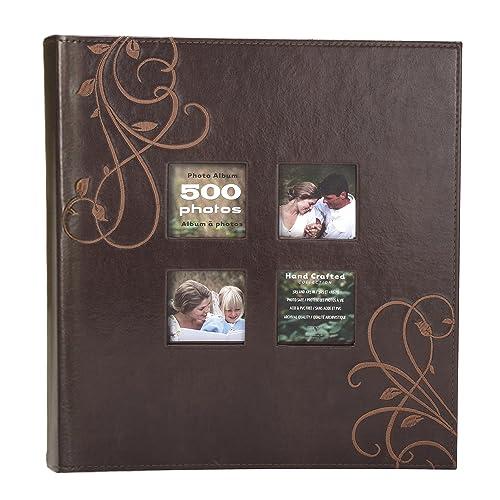 Photo Album 500 Amazoncom