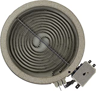 """Supplying Demand WB30T10145 5.5"""" Radiant Surface Top Element Replaces WB30T10127, PS2370248 Compatible With GE"""