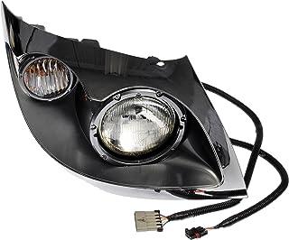 Dorman 888-5101 Passenger Side Headlight Assembly For Select International Models