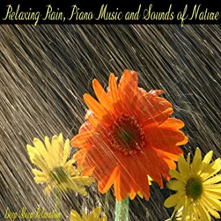 Best relaxing piano music with rain Reviews