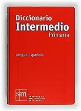Diccionario Intermedio Primaria. Lengua española - 9788467541281
