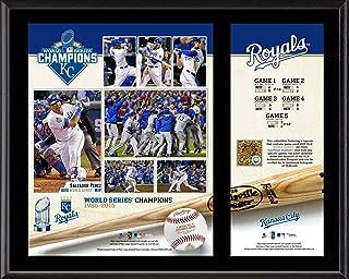 Kansas City Royals 2015 MLB World Series Champions 12