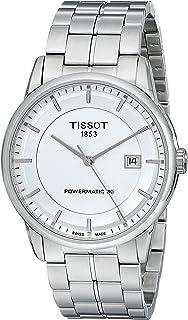Tissot - Reloj De Pulsera para Hombre XL analógico automático Acero Inoxidable t086.407.11.031.00