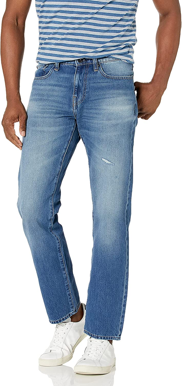 Sales of SALE items from new works Amazon Brand Fashionable - Goodthreads Men's Jean Straight-Fit