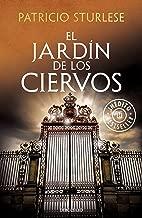 El jardín de los ciervos (Spanish Edition)