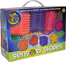 Hedstrom Sensory Shapes (6 Pack)