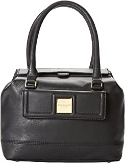Isaac Mizrahi Andrea Top Handle Bag