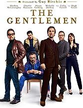 The Gentlemen (4K UHD)
