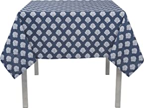 Now Designs Tablecloth, 60 by 108-Inch, Erana Print