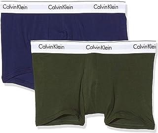 Calvin Klein Men's Swim Trunks (Pack of 2)