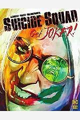 Suicide Squad: Get Joker! (2021-) #2 Kindle Edition