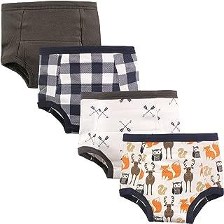 Kids Unisex Baby Cotton Training Pants