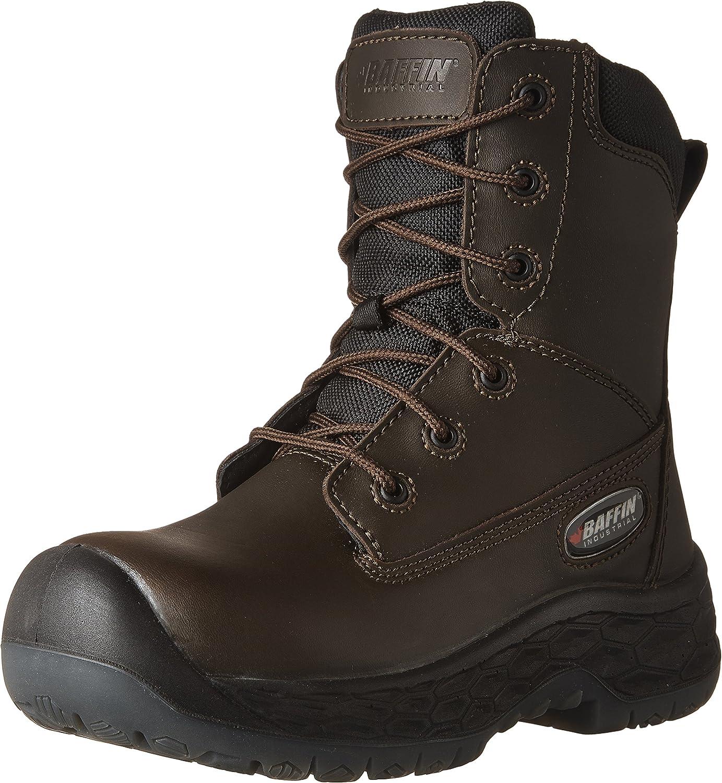 Baffin Mens Men's Barton Industrial Boot